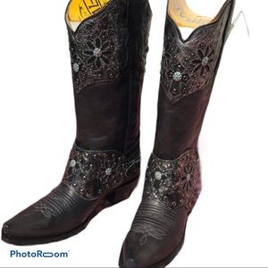 Corral A3810 8.5M Women's Boots new w/o Box